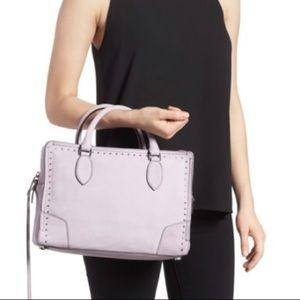27239e8d97 Rebecca Minkoff Bags - Rebecca Minkoff Moonwalking satchel